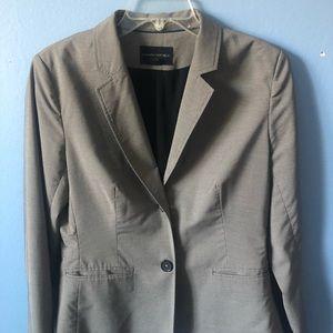 Two piece women's suit